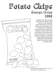 African American History Month Coloring Sheets Doodles Ave Coloring Pages For Black Inventors