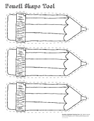 pencil-shape-tool
