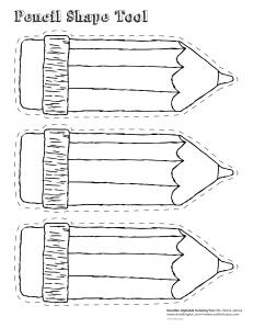 pencil-shape-tool