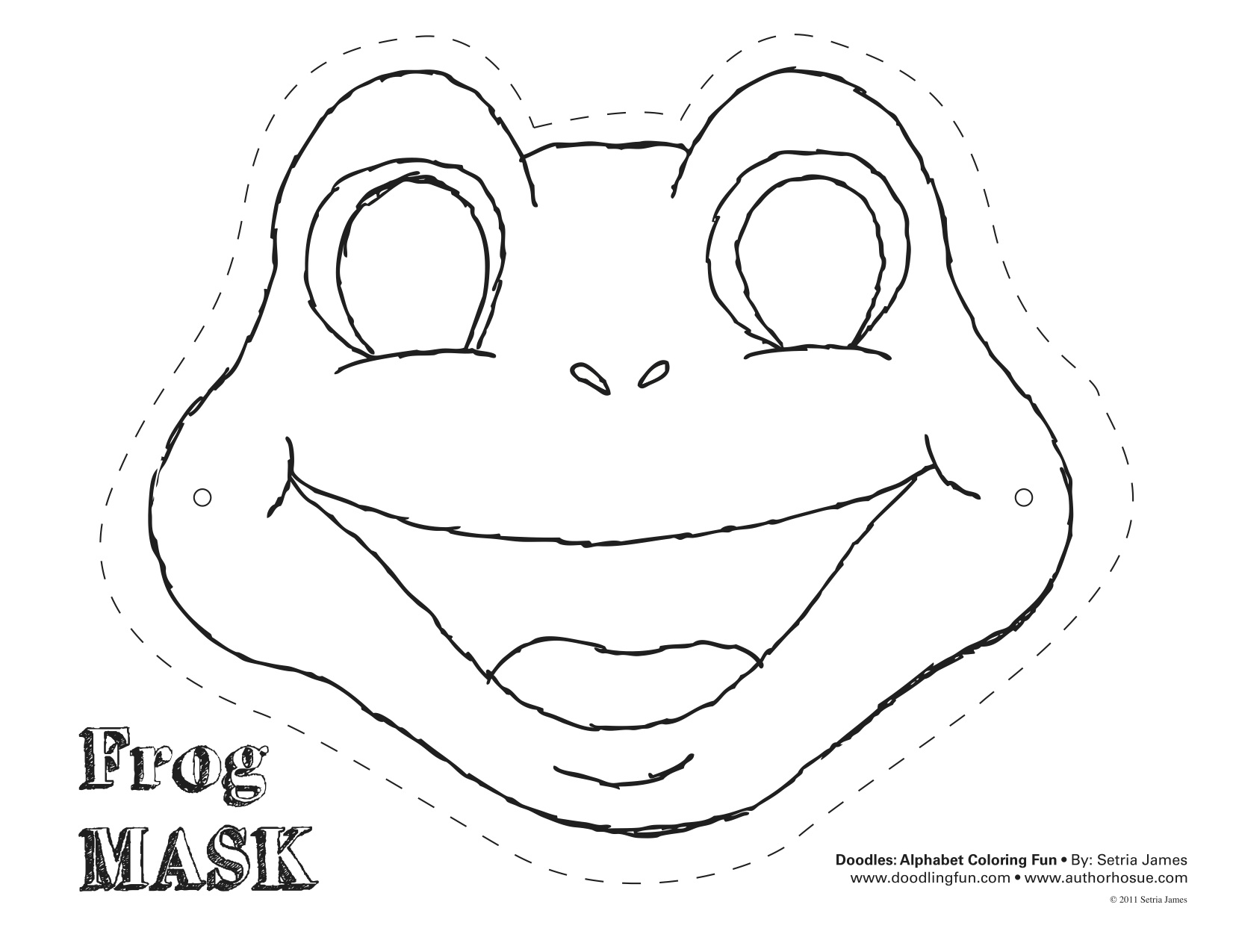 Printable Mask Template Mariola Mariola7601 On Pinterest