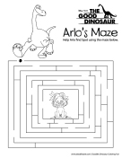 doodles-ave-good-dinosaur-maze