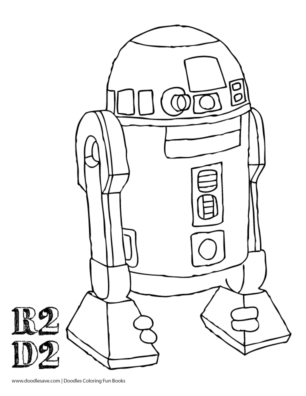 star wars the force awakens coloring sheets  doodles ave