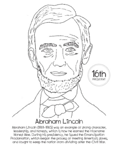 doodles-ave-abraham-lincoln