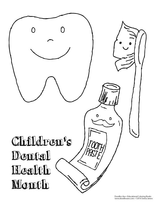 doodles-ave-childrens-dental-health