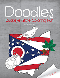 doodles-ave-buckeye state-book cover