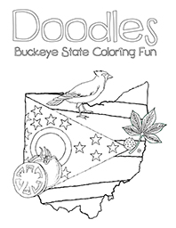 doodles-ave-buckeye-state-ohio-coloring-page