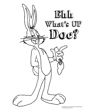 doodles-ave-bugs-bunny