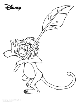 doodles-ave-jungle-book-monkey