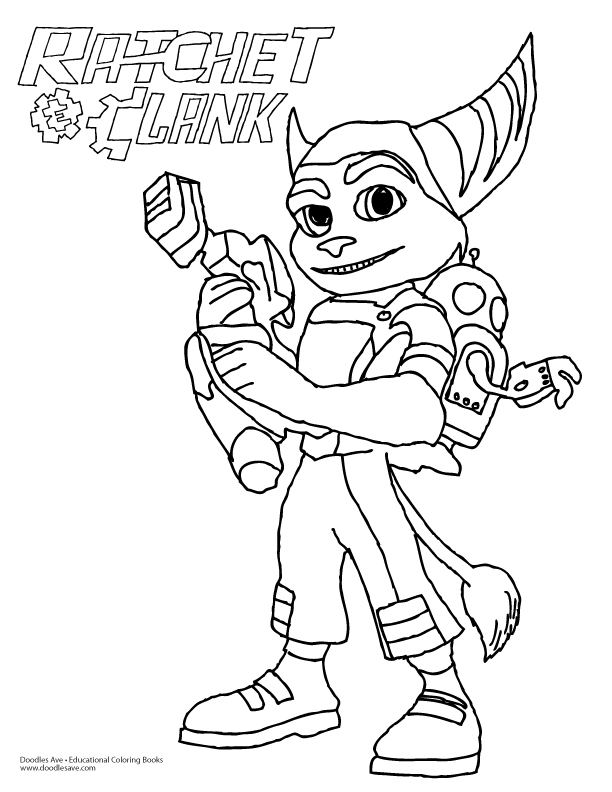 doodles-ave-ratchet-and-clank_2