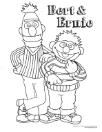 doodles-ave-bert-and-ernie