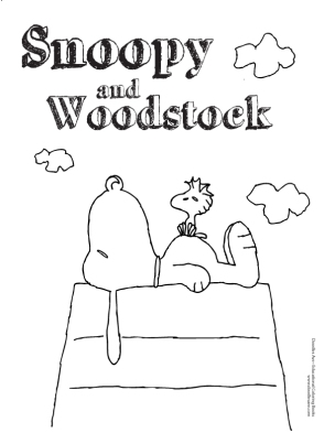 doodles-ave-snooppy-and-woodstock