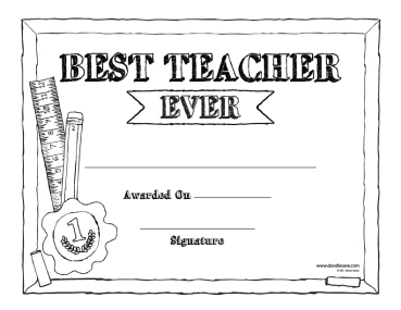 doodles-ave-teacher-certificate
